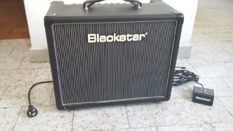 Blackstar ht5r combo casi nuevo!