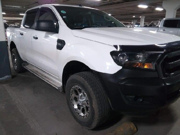 Ford ranger 2017 - diesel 2,2