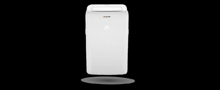 Aire acondicionado electra 3500 frio/calor $9000