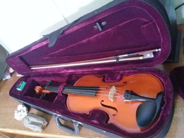 Violín 4/4 estudio - sin uso!