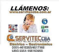 Electricista urg cordoba 24hs 3516163950 cordoba