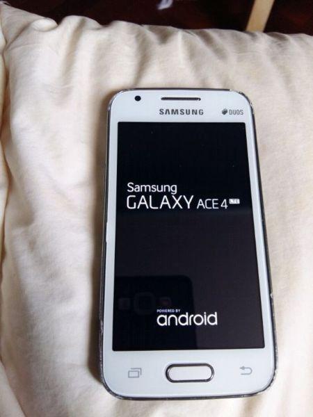 Samsung galaxi ace 4 neo libre