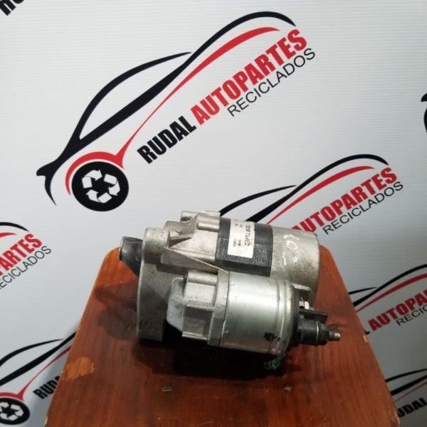 Burro de arranque/ motor peugeot 207 /206/c3/partner $2660