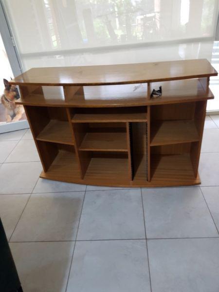 Mesa para tv grande