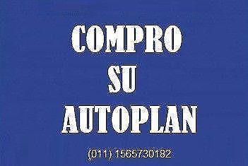 Si querés vender tu autoplan contactate con nosotros!!