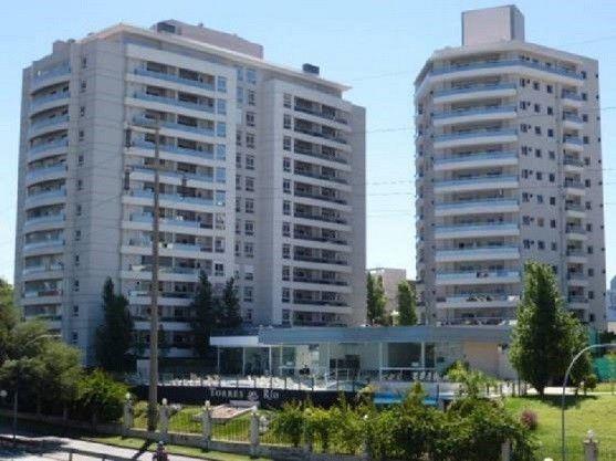 Torres del rio -1 y 1/2 dormitorios-