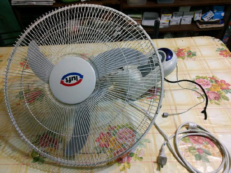 Ventilador Luft usado