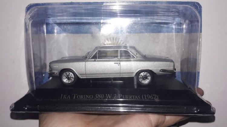 Auto Torino 380w 1967 Inolvidables Salvat 1/43 Blister