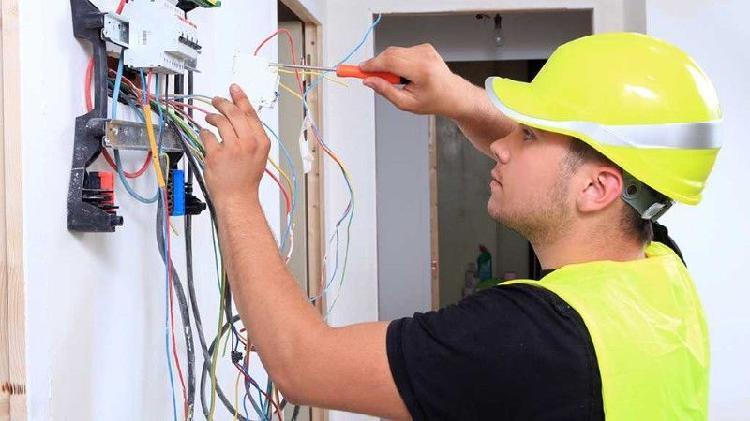 ELECTRICISTA EN MONTE GRANDE 1128440617 GABRIEL