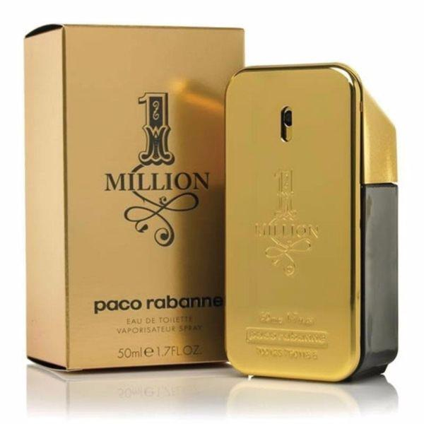 Perfume One Million Men EDT 50 ml -ORIGINAL-