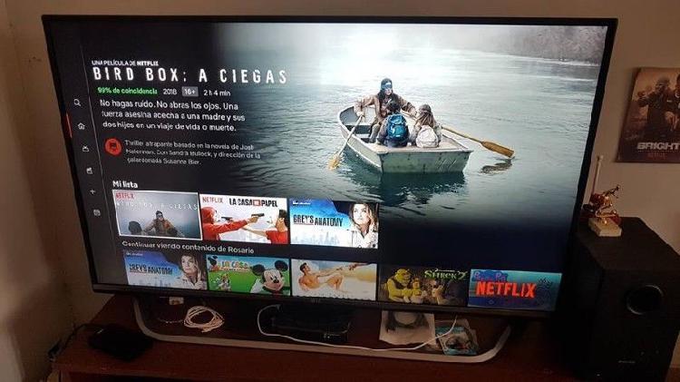 TV LG 4K 49 PULGADAS IMPECABLE