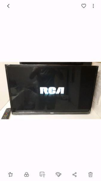 TV smart RCA modelo L32T20SMART