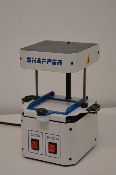 Termoformadora Shapper DENT