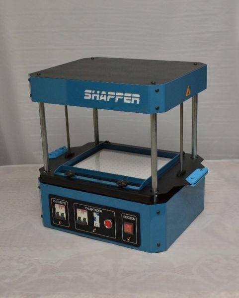 Termoformadora manual Shapper CTRL