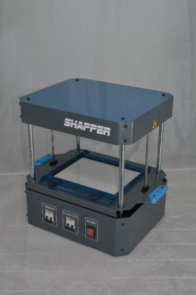 Termoformadora manual Shapper STD