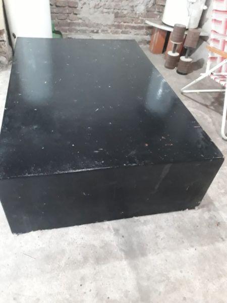 Mesa ratona...madera mazisa