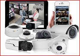 Camaras de vigilancia - dvr o ip vigilancia por internet -