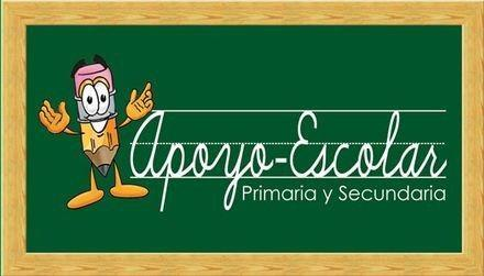 Clases particulares a domicilio primaria y secundaria
