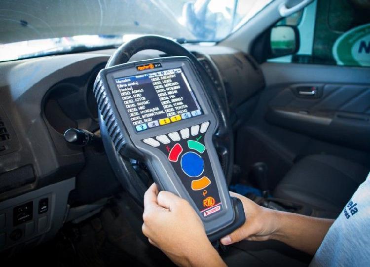 Cursos de inyeccion electronica nafta diesel gnc 2019