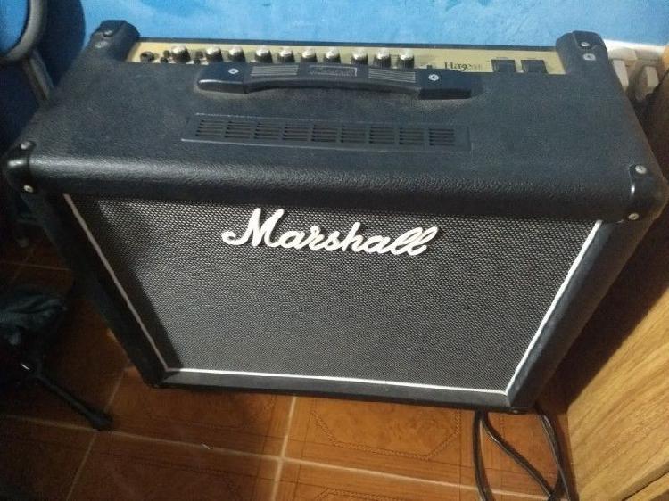 Marshall haze 40w valvular