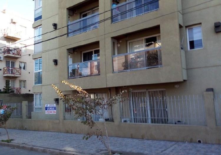 Vendo Excelente Departamento 2 dormitorios Barrio