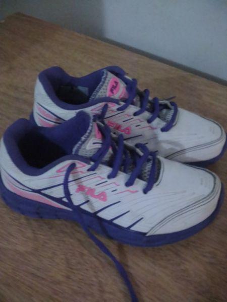 Zapatillas n° 32