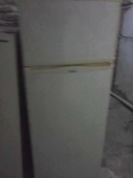 Heladera con freezer consul - impecable -