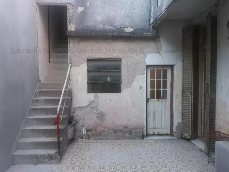 Ph 4 ambientes, patio y terraza (para reciclar)