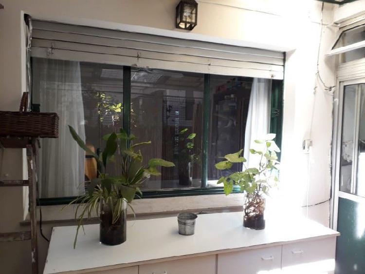 Belgrano semipiso 4 amb dep.serv balcón patio y cochera opc