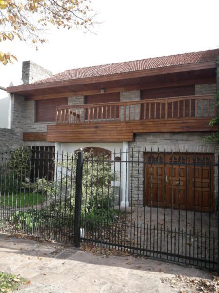Casa en mardel