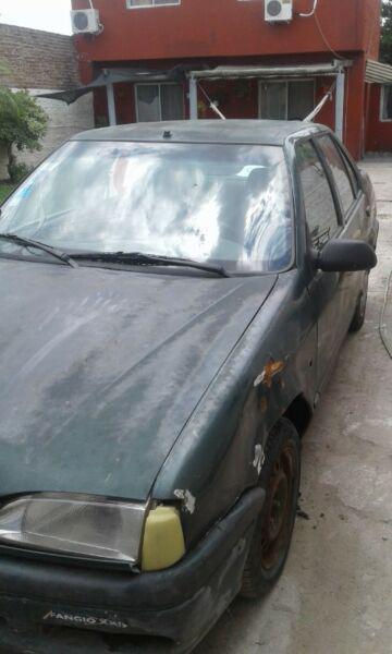 Renault 19 1994 gnc full