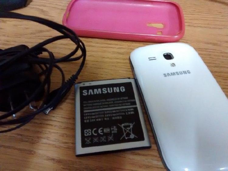 Samsung galaxy s iii mini - personal