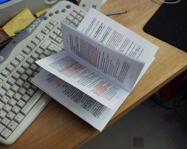 Monografías, tesis, trabajos prácticos y resúmenes
