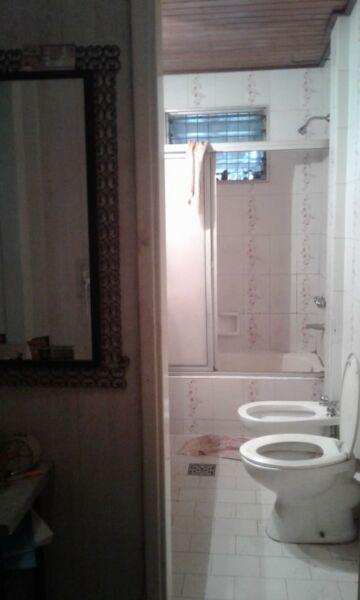 Alquilo habitación privada para dos personas (compañeros