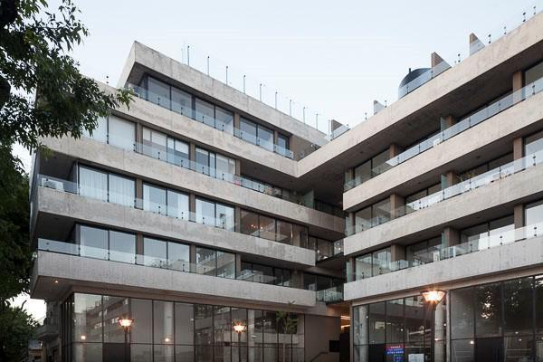 Edificio entreverdes donado studio apto profesional
