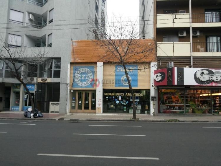 Local en venta. apto edificio / centro