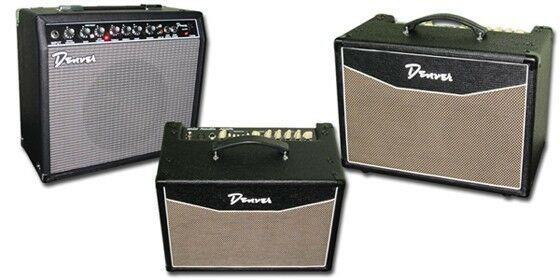 Amplificador guitarra acústica 30w - como nuevo!!