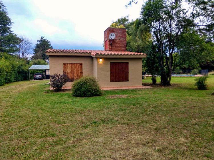 Casa de veraneo lago los molinos, córdoba