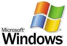Instalacion de so windows