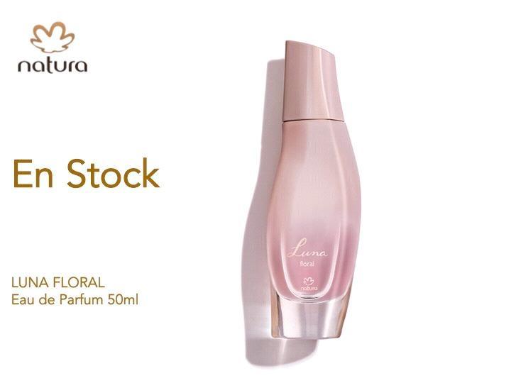 Perfume natura mujer