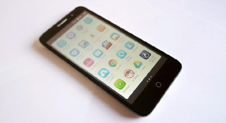 Alcatel one touch pop 3 star.importado.libre