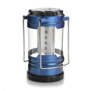 Linterna lámpara farol luz blanco para camping 3 pilas bajo