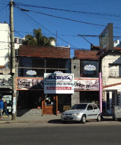 Local en alquiler en, ramos mejia $ 110000