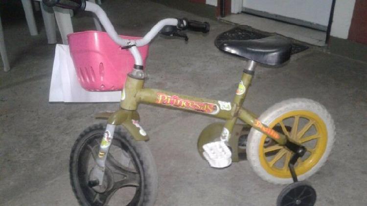 Vendo las 2 bicicletas por $3500