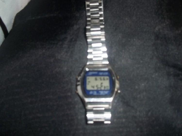 Orient reloj vintage de coleccion usado sin alarma metalico