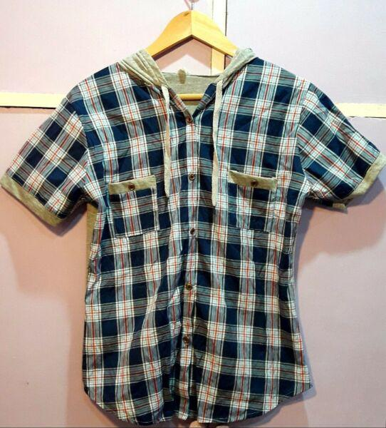 7ba59f96d Camisa capucha   REBAJAS Mayo