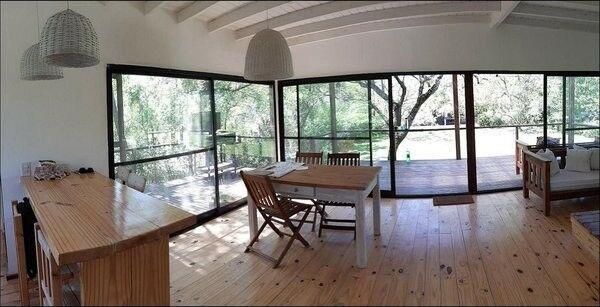 Casa en venta 3 ambientes en escobar