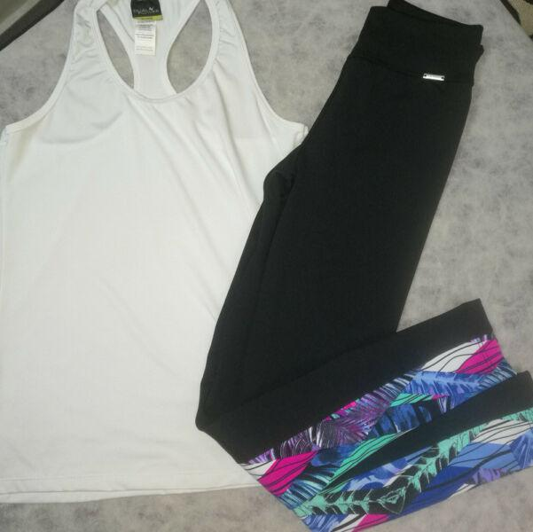Lote de ropa deportiva