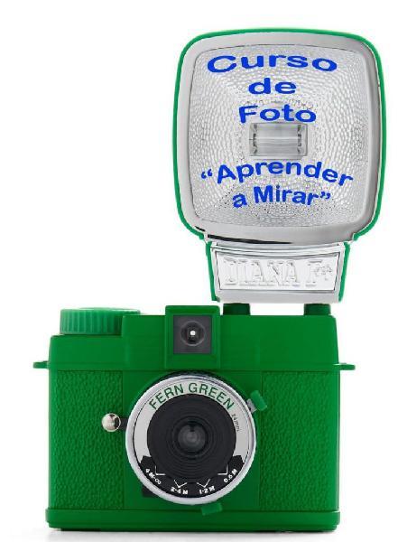 Curso de foto personalizado y en grupo a domicilio aprender