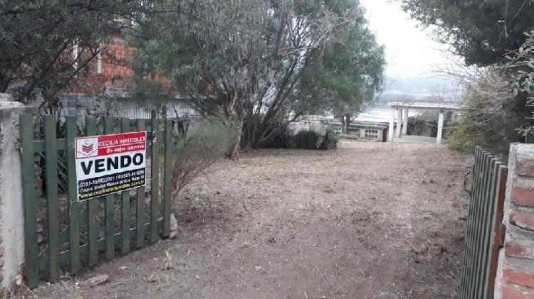 Nº ref: 981 propiedad con dos terrenos sobre la r38 con